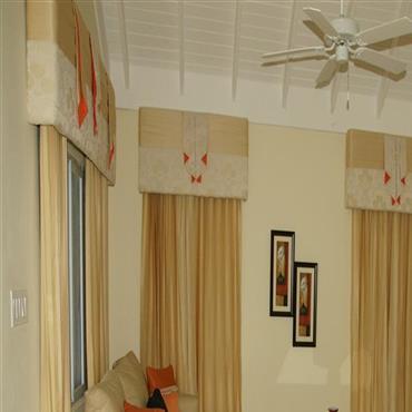 Cool shade villa 670