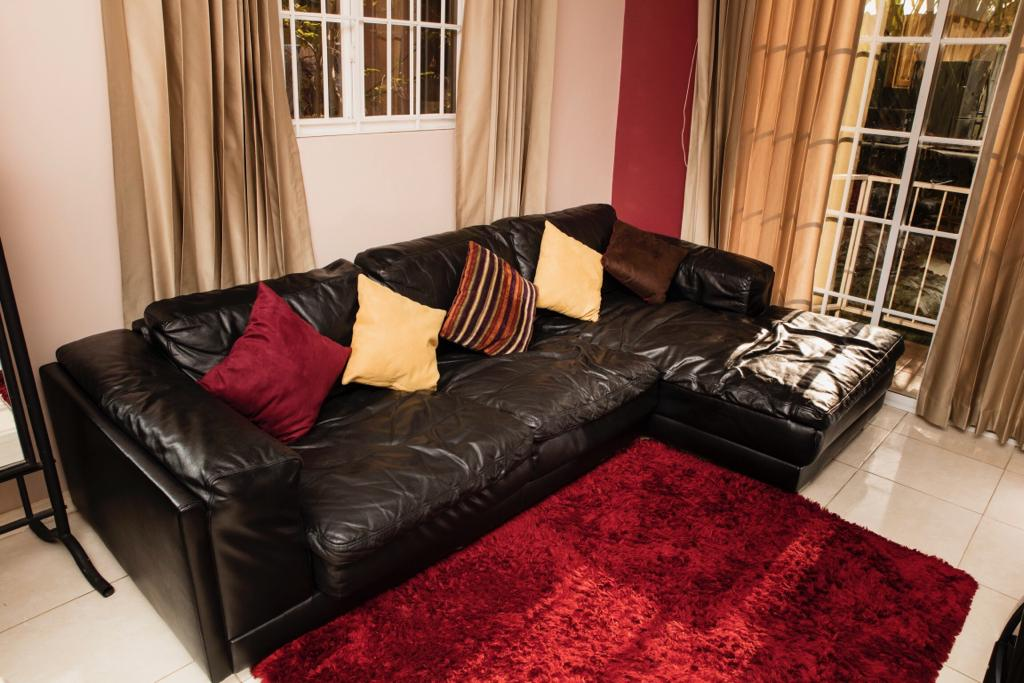 Lilford Lux suite