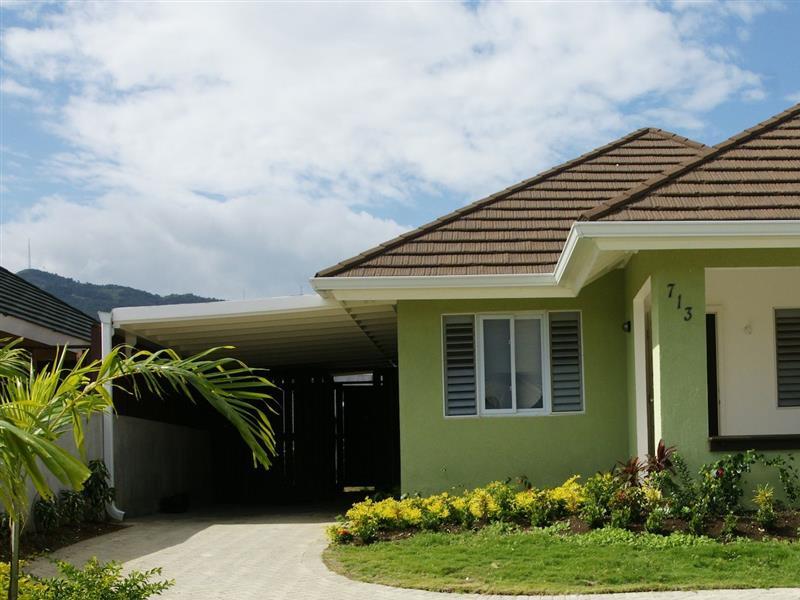 Splendid Villa 713