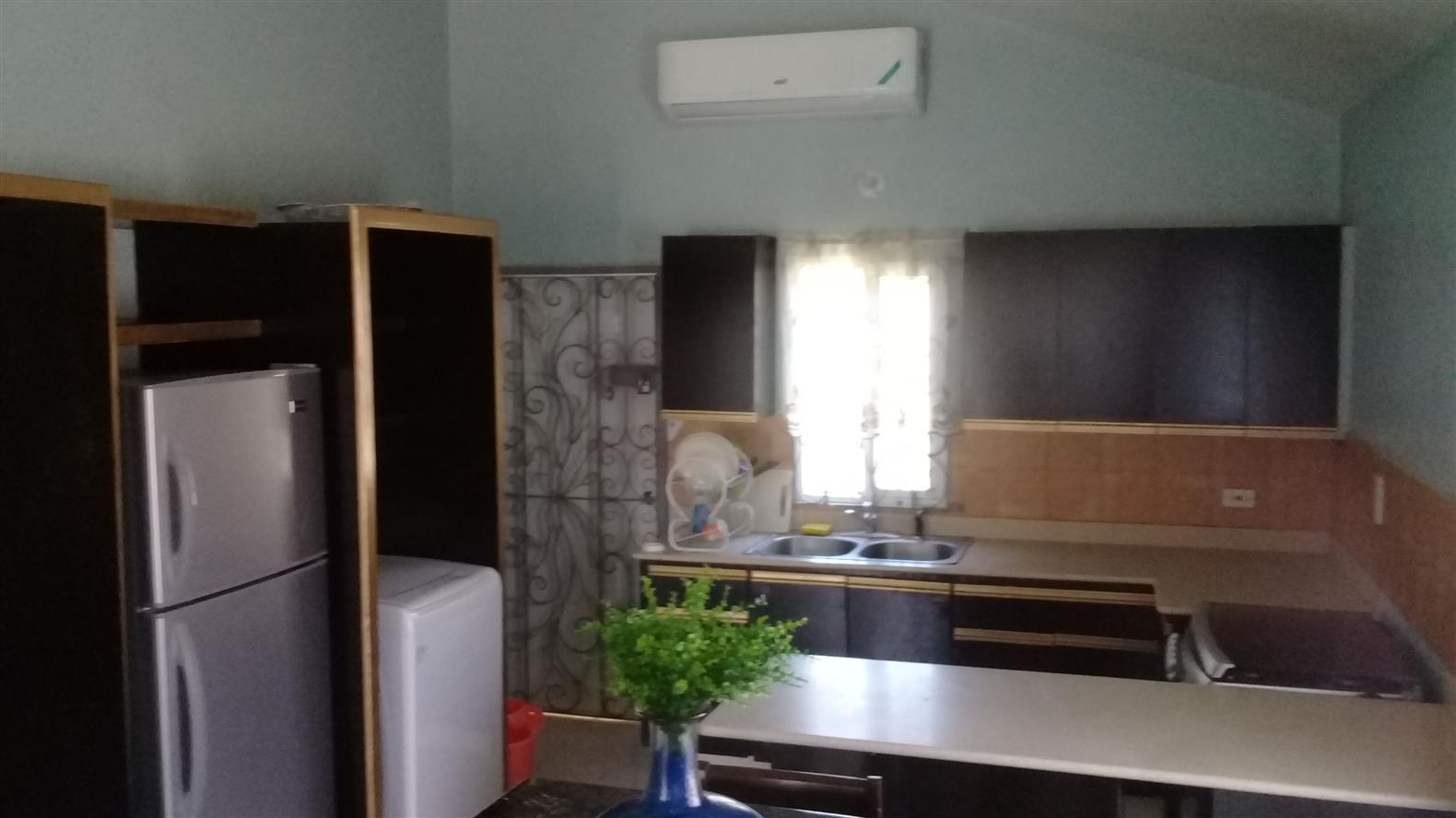 Cozy 2Bdr house