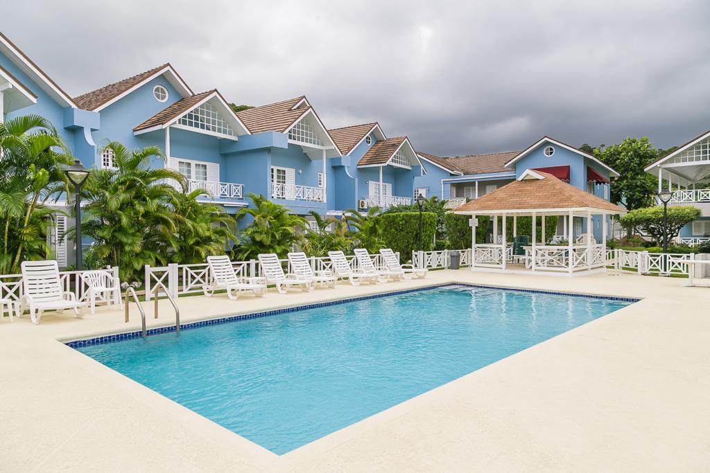Ocho Rios Luxury Home