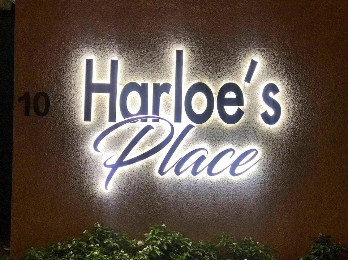 The Great Harloe